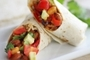 Spicy Pinto amp Baked Bean Wraps
