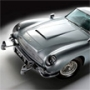 James Bond DB5 goes to auction