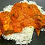 National symbols  Chicken tikka masala curry