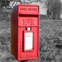 Royal Mail strike action post box