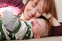 Number of mothers in their 40s has trebled