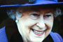 Queen Elizabeth II stayed overnight in hospital