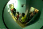 Big Brother Israel refuses to stop filming, installing bomb shelters for housemates instead