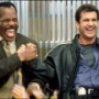 Lethal Weapon friends friendship partners Mel Gibson Danny Glover buddy cops pals