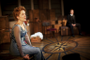 Gillian Anderson Streetcar Named Desire live theatre show actress acting stage