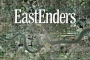 EastEnders soap logo BBC walford