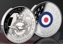 Battle of Britain Commemorative Coin
